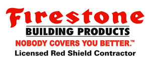 Firestone Building Products is a global leader in quality commercial roofing and is committed to protecting the environment through their products, programs and practices.