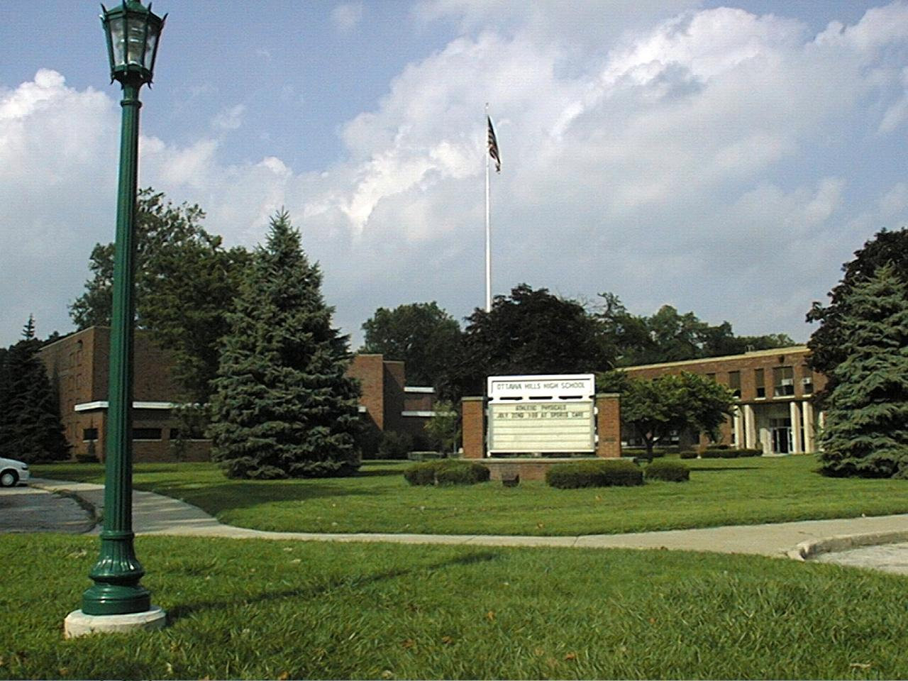 Ottawa Hills High School  2.jpg