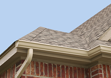 Gutter Downspout Replacement Or Repair Holt Roofing Company
