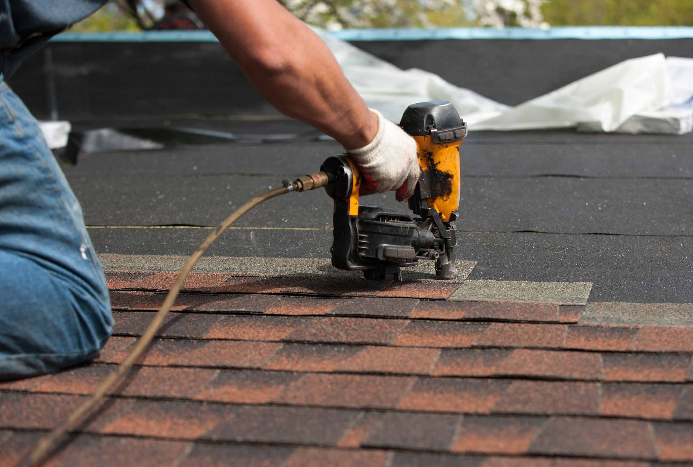 Holt Roofing Will Handle Any Roofing Challenge   Big Or Small.